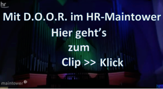 DOOR im HR